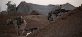 Marines Send 3D Printers to Combat Zone to Fix Gear Faster