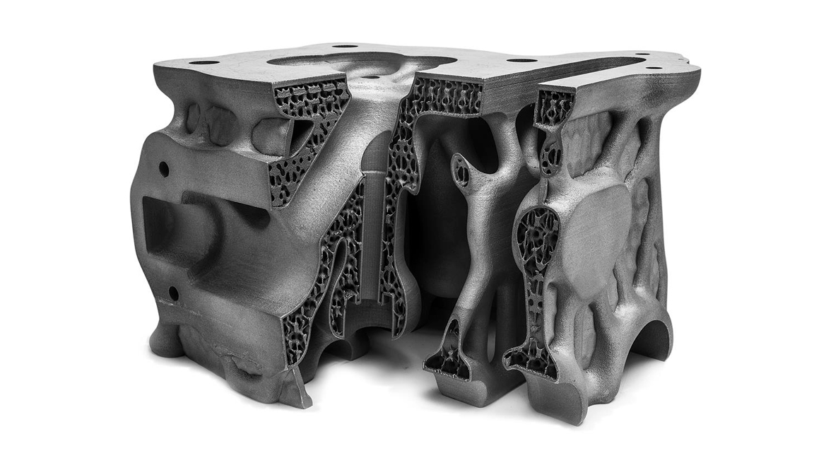 The Power of Generative Design is coming to Autodesk Netfabb 2018